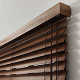 Horizontal Office Blinds