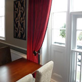Commercial Curtain and Furnishing Services